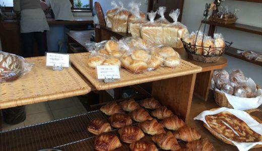 浜松市のパン屋 パンドノエルへ行ってみました