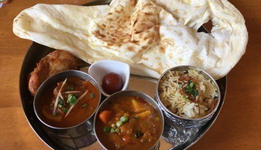 磐田市のバングラディッシュ料理、インド料理のアイカレーに行ってみました