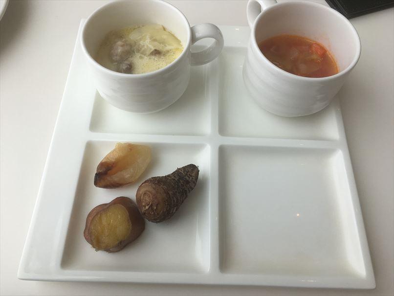 ニコエのスープや煮込み料理