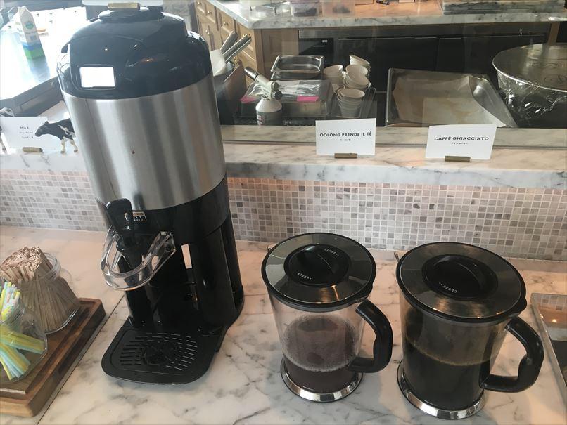 ニコエのコーヒー