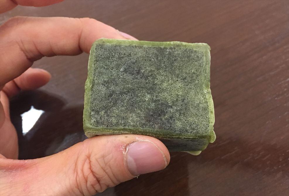 内藤製餡所のろっぽう(お茶)