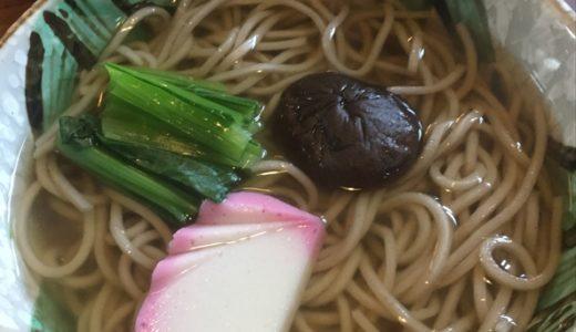蕎麦とうどんの「生そば処曳馬路」へ行ってみました【浜松市北区引佐町】