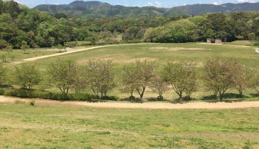 浜松市北区新都田にある都田総合公園を写真たっぷりで詳しく紹介